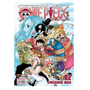 One Piece - Volume 82
