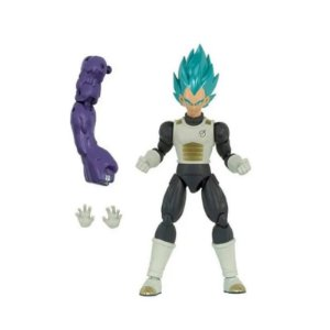 Dragon Ball Dragon Stars Series - Vegeta SSJ Blue