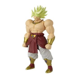 Dragon Ball Limit Breaker Series - Broly SSJ DBZ 33 cm