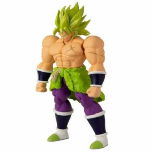 Dragon Ball Limit Breaker Series - Broly SSJ DBSuper