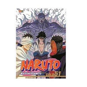 Naruto Gold - 51
