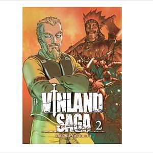Vinland Saga Deluxe - 02