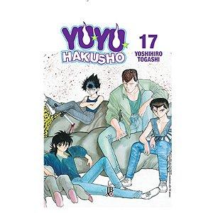 Yu Yu Hakusho ESP. #17