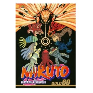 Naruto Gold - 60