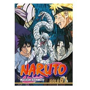 Naruto Gold - 61