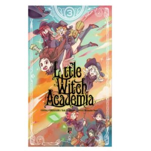 Little Witch Academia #03
