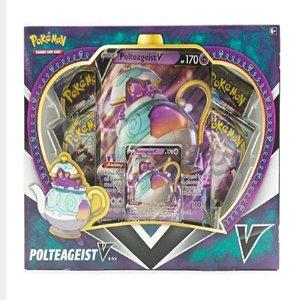 Pokémon Box - Coleção Polteageist V