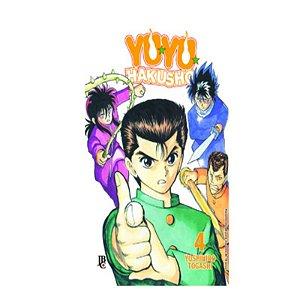 Yu Yu Hakusho ESP. #04