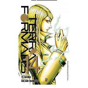Terra Formars #14