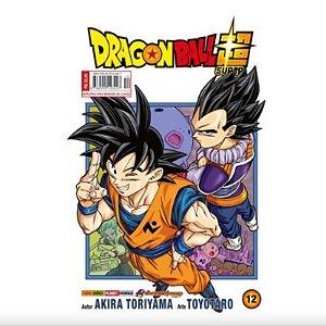 Dragon Ball Super - 12
