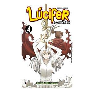 Lúcifer e o Martelo #04