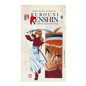 Rurouni Kenshin #17