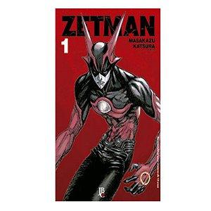 Zetman #01