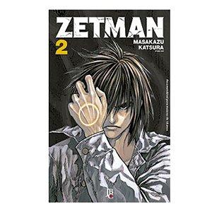 Zetman #02