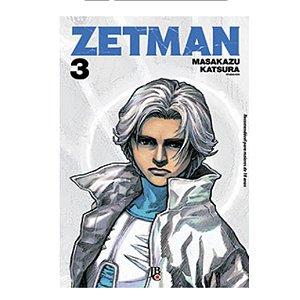 Zetman #03