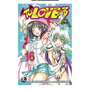 To Love-Ru #16