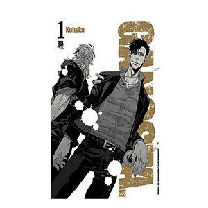 Gangsta #01