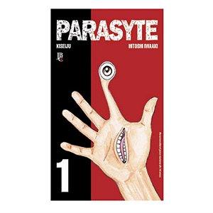 Parasyte #01