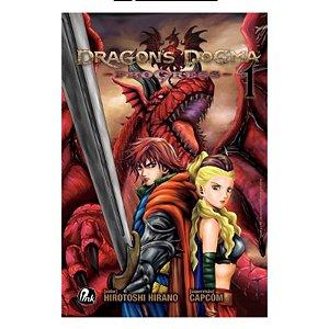 Dragon's Dogma Progress #01