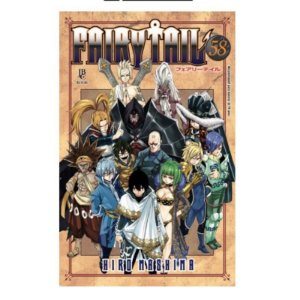 Fairy Tail #58