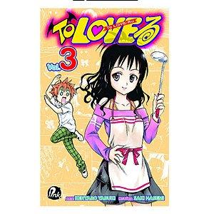 To Love-Ru #03