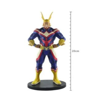 All Might Age Of Heroes-vol 1 My Hero Academia