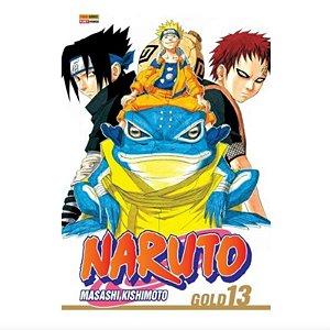 Naruto Gold - 13