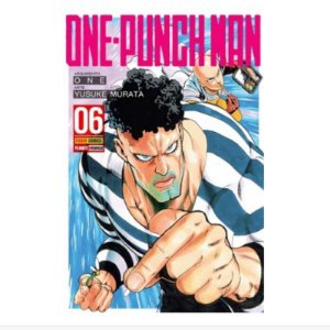 One-Punch Man - 06