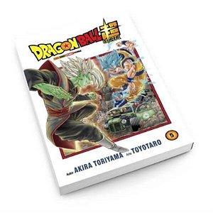 Dragon Ball Super - 05