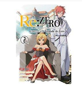 Re: Zero Capitulo 3 - 02