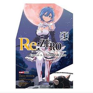 Re: Zero Capitulo 3 - 03