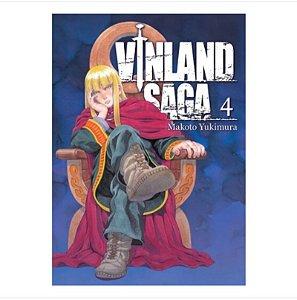 Vinland Saga Deluxe - 04
