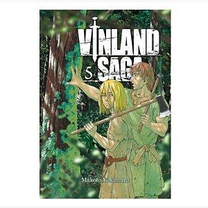 Vinland Saga Deluxe - 05