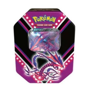 Pokémon Lata Poderes V - Eternatus V