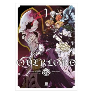 Overlord #01