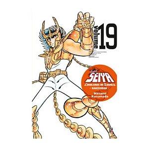 Cavaleiros do Zodiaco – Saint Seiya [Kanzenban] #19