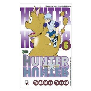 Hunter X Hunter #06