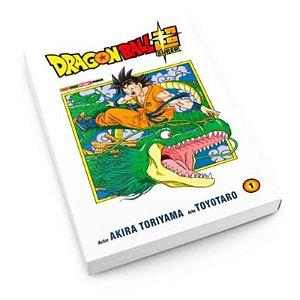 Dragon Ball Super - 01