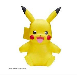 POKEMON FIGURAS DE VINYL: Pikachu