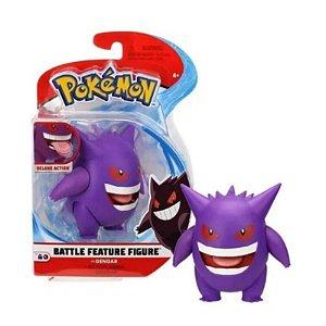 Pokémon - Figura Articulada - Gengar