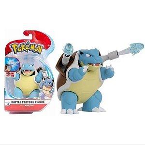 Pokémon - Figura Articulada - Blastoise