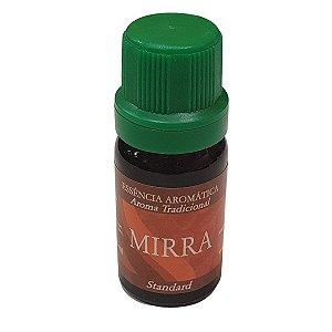 Essência Natural Company Mirra 10ml