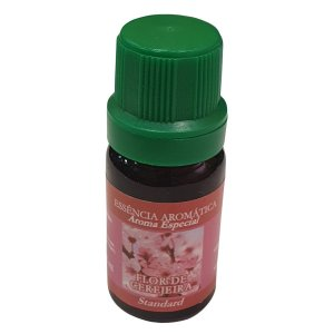 Essência Natural Company Flor de Cerejeira 10ml
