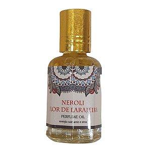 Perfume Flor de Laranjeira Goloka 10ml