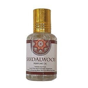 Perfume Sândalo Goloka 10ml