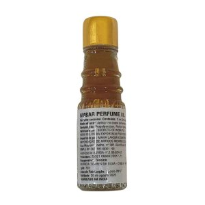 Perfume Ambar Nag Champa 3ml
