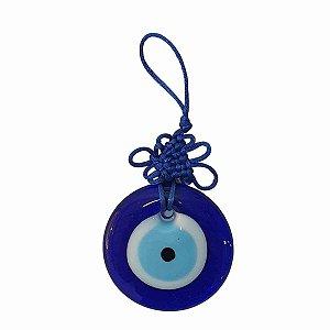 Olho Grego de Vidro 5cm