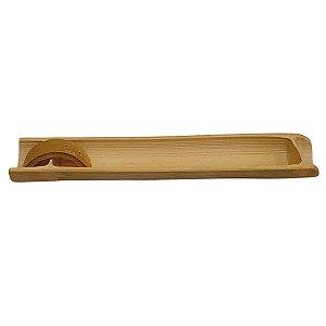 Incensário Vareta de Bambu Natural Company 26cm