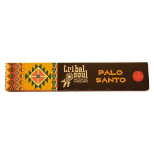 Incenso Tribal Soul Palo Santo
