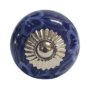 Puxador Cerâmica Indiano Modelo 1